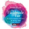 The Handmade Fair thumb