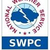 NOAA NWS Space Weather Prediction Center