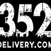 352 Delivery - Local Gainesville Restaurant Delivery