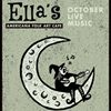 Ella's Americana Folk Art Cafe