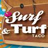 Surf and Turf Taco
