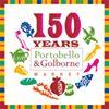 Portobello and Golborne Road market