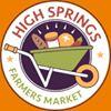 High Springs Farmers Market