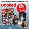 Booked Magazine