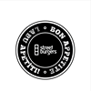 Street Burgers Trailer