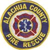 Alachua County Fire/Rescue Station 19
