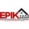 EPIK Home Group of Keller Williams Realty Centre