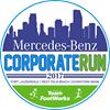 Mercedes-Benz Corporate Run