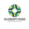 3D Concept Studio