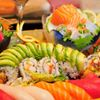 Bluefin Parkland Sushi