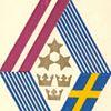 """Förbundet """"Lettland-Sverige"""" / Biedrība """"Latvija-Zviedrija"""""""