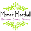 Mama's Meatball Fine Italian Restaurant and Catering