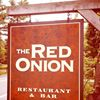The Red Onion Restaurant & Bar