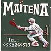 Trinquet Maitena