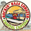 Rockin' Baja Lobster- Oceanside