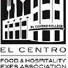 El Centro's  College Food & Hospitality Alumni Page