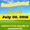 Soulsational Music & Wellness Festival