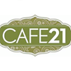 Cafe 21 Gaslamp District