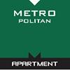 Metropolitan Apartment