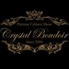 Crystal Boudoir