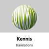 Kennis Translations