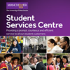 University of Manchester Student Services Centre