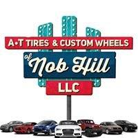 AT Tires & Custom Wheels of Nob Hill LLC