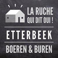 La Ruche d'Etterbeek - Boeren & Buren