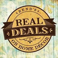 Real Deals on Home Decor - Bend, OR