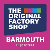 The Original Factory Shop - Barmouth