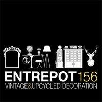 Entrepôt156 - Vintage & Upcycled Decoration