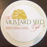 The Mustard Seed Cafe