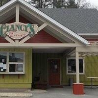 Clancy's diner