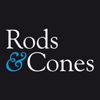 Rods & Cones Eyecare