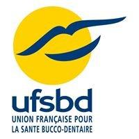 UFSBD Union Française pour la Santé Bucco-Dentaire