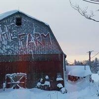 "Primitives & Produce at ""The Farm"""