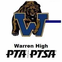 Warren High PTSA