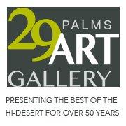 29 Palms Art Gallery