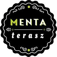 Menta Terasz Étterem, Kávézó