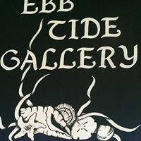 The Ebb Tide Art Gallery