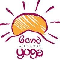 Bend Ashtanga Yoga
