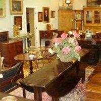 James Curran Antiques & Restorations