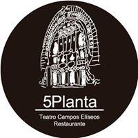 Restaurante 5Planta
