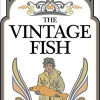The Vintage FISH