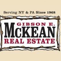 Gibson E. McKean, Inc. Real Estate