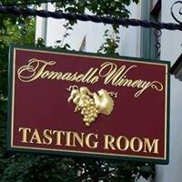 Tomasello Winery - Lambertville