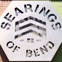 SEARINGS OF BEND