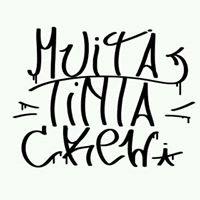 Muita Tinta Crew