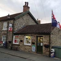 West Tanfield Village Store and Post Office