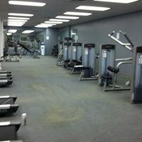 Albion Fitness Center